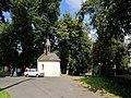 Padařovice - kaple sv. Jana Nepomuckého.jpg