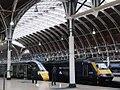 Paddington - GWR 800023 and 43138.JPG