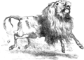 Page 159 illustration to Three hundred Aesop's fables (Townshend).png