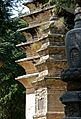 Pagoda Forest, Shaolin Temple - September 2011 (6169494970).jpg