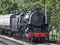 Paignton - USATC 6046 in the carriage siding.JPG