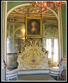 Palácio Nacional de Queluz - PORTUGAL – LXVIII (4095395649).jpg