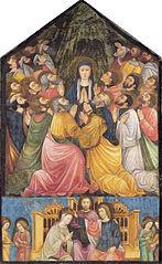 Altarpiece of the Disciplines