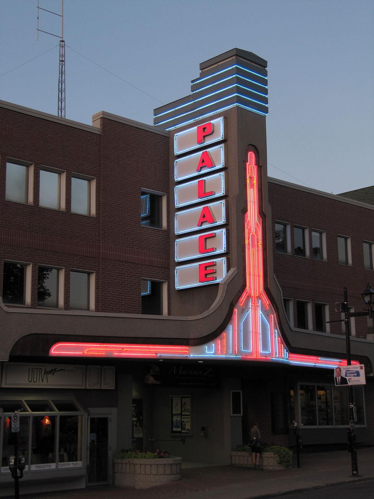 Cinema of Canada  Wikipedia