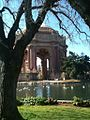 Palace of Fine Arts, February 2011 - panoramio.jpg