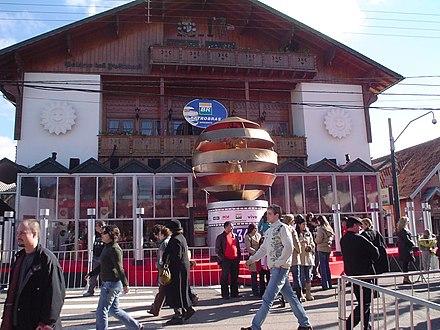 Festival de Gramado - Wikiwand