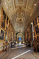 Palazzo corsini alla lungara, galleria del cardinale, 02.JPG