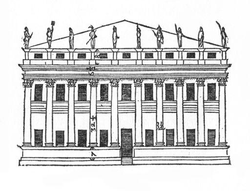 Palladio Palazzo Angarano