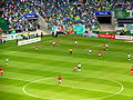 Palmeiras 1 x 0 Botafogo SP - Paulistão Itaipava 2015 (17345982501).jpg