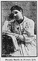 """Pamela Colman Smith, """"In Private life"""" (1904).jpg"""