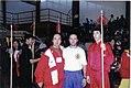 Panamericano de wushu 1996 Buenos aires.jpg