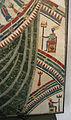 Pannello parietale in opus sectile con las e le ninfe e velum alexandrino, dalla basilica di giunio basso, prima metà del IV sec, 07.JPG