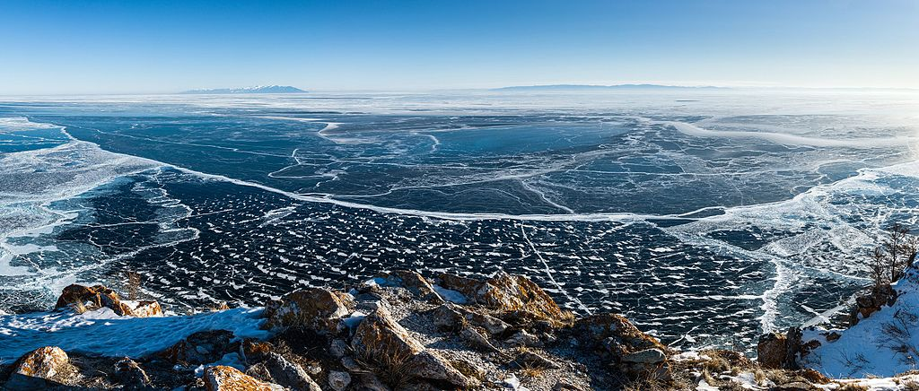 Panorama of lake Baikal.jpg