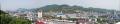 Panoramic view of Jishou from Jishou University.png