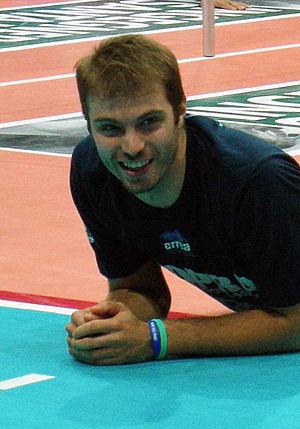 Paolo Cozzi - Image: Paolo Cozzi