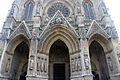 París Santa Clotilde. 05.JPG