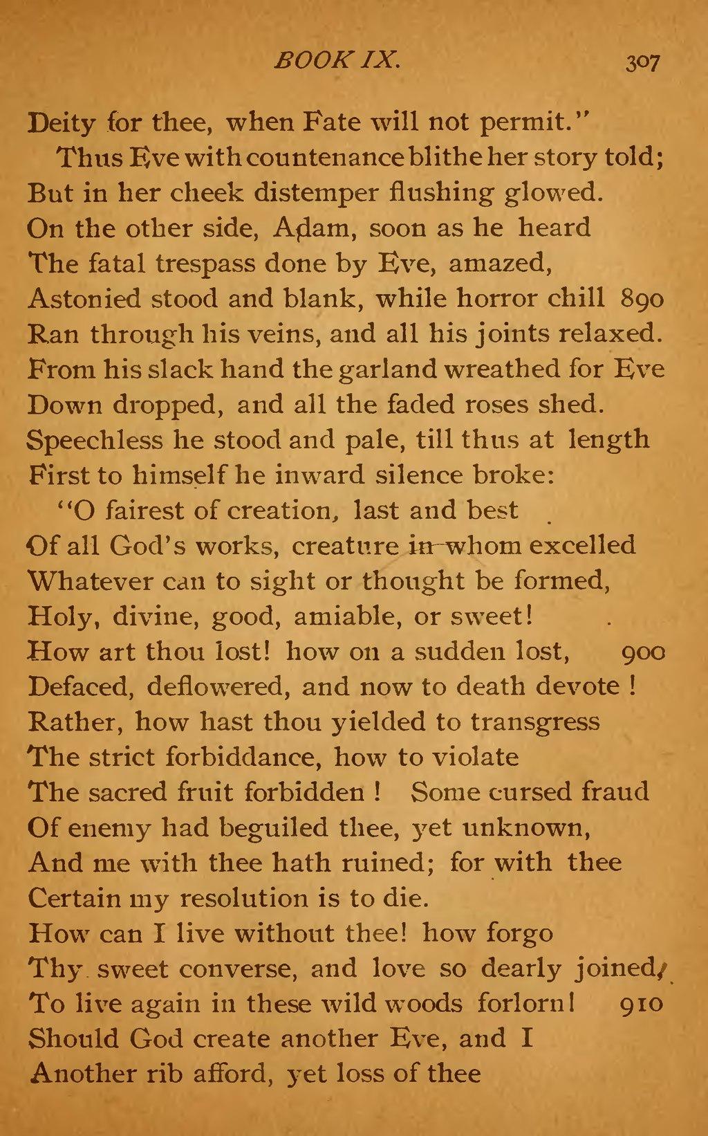 Page:Paradise lost by Milton, John djvu/313 - Wikisource