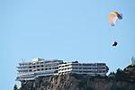 Paragliding in Côte d'Azur (8464903320).jpg