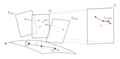 Parallel transport covariant derivative.png