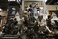 Paris - Antiques in a shop at the Marche Dauphine - 2655.jpg