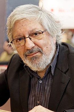Paris - Salon du livre 2013 - Jacques Tardi - 004.jpg