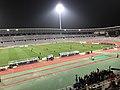 Paris FC - FBBP01 2018-01-12 Stade Charléty Paris 3.jpg