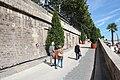 Paris Plages 2016 sur la Voie Pompidou à Paris le 14 août 2016 - 20.jpg