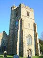 Parish Church of St Mary, Lenham, Kent NIGHT OWL.jpg