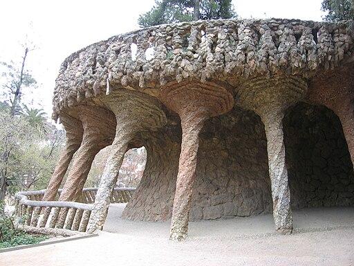 Park Güell05