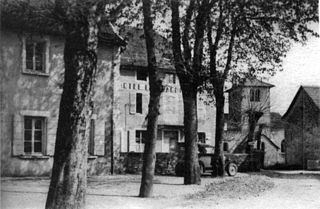 Parmilieu Commune in Auvergne-Rhône-Alpes, France