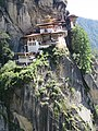 Paro Taktsang, Taktsang Palphug Monastery, Tiger's Nest -views from the trekking path- during LGFC - Bhutan 2019 (182).jpg