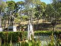 Parque Grande - Estatua Miguel Fleta 03.JPG