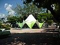 Parque Independencia, Emiliano Zapata.JPG
