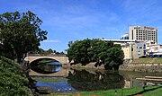 Parramatta1, nsw