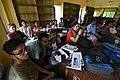 Participants - Inaugural Ceremony - Certificate Course On Basics Of Photography - Gurudas College - Kolkata 2019-06-26 0219.JPG