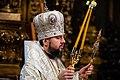 Participation of the President of Ukraine in the festive Christmas liturgy in Saint Sophia, Kiev 5.jpeg