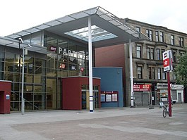 Partick Station entrance - geograph.org.uk - 1345514.jpg