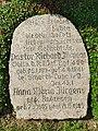 Pastor Richard Jürgens Friedhof Siebenbäumen 4.8.1941.jpg