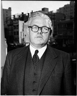 Pat Morton Australian politician