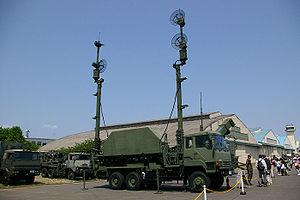 Taken by los688,18-May-2008,JASDF Camp Kasumig...