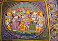 Pattachitra Painting (17042370365).jpg