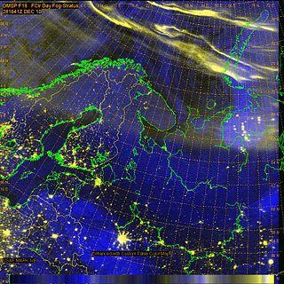 Defense Meteorological Satellite Program