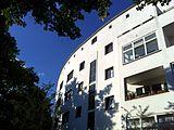Complejo de viviendas en Baumschulenweg, Berlín