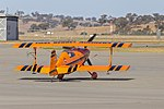 Paul Bennet Airshows (VH-PVX) Wolf Pitts S1-11X at Wagga Wagga Airport (5).jpg