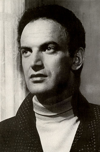 Paul Muller (actor) - Muller in 1953.