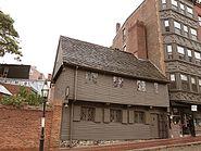 Paul Revere's House, 2011