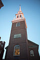 Paul Revere . church, Boston, Mass.jpg