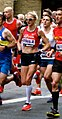 Paula Radcliffe London Marathon 2015.jpg