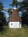 Pavilion at Sissinghurst Castle - geograph.org.uk - 1387089.jpg