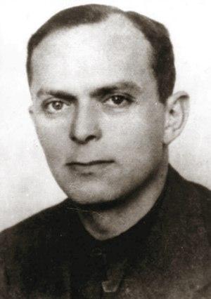 Paweł Finder - Paweł Finder